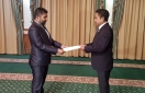 Shaheeg appointed to Civil Service Commission