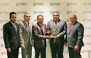 International award for the Maldivian ePassport and eGate