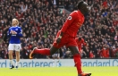 Liverpool forward Mane set for knee surgery, out for season