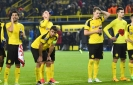 Dortmund angry it was forced to play; UEFA says team agreed