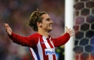 Griezmann scores from spot as Atletico beats Leicester 1-0