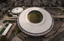 New corruption probe into 6 of Brazil's World Cup stadiums