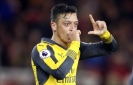 Sanchez and Ozil end Arsenal's 3-month wait for EPL away win