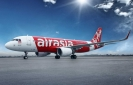 Air Asia brings in new plane for more flights to KL