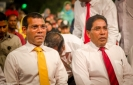 Nasheed: Qasim was arrested unlawfully, international community must step in