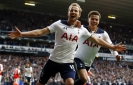 Spurs beat Arsenal for 1st finish above neighbor in 22 years