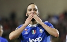 Higuain and Buffon star at each end as Juventus beats Monaco