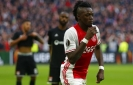 Traore scores twice as Ajax beats Lyon 4-1 in Europa semis