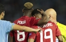 Rashford gives United 1-0 win in Europa League semifinals