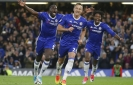 A scoring return for Chelsea as John Terry mulls retirement