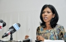 Velezinee given 14 days to present herself at police hq