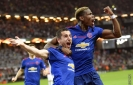 Man United beats Ajax 2-0, wins Europa League