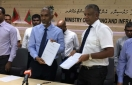 Mahibadhoo harbor contracted to Sri Lankan company