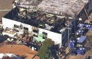 Men charged in 36 deaths at ramshackle Oakland warehouse