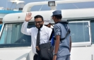 Adeeb's letter: The life I had doesn't feel real anymore