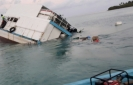 Massive losses after vessel carrying cargo to seven islands crash on reef