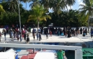 Six year-old drowns in Hulhudhelhi