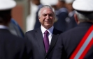 Brazil's Temer gets big victory in electoral court ruling