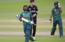 Bangladesh knocks NZ out of Champions Trophy in record stand