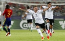 Germany wins European U21 title with 1-0 win over Spain