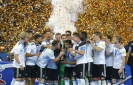 Germany beats Chile 1-0 in bruising Confederations Cup final