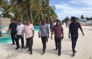 PPM begins campaign trip to by-election constituencies