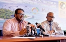 Adeeb pressed with 9 charges; Ziyath pressed with 25 charges