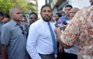 Qasim faces trial in absentia