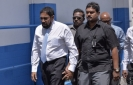 Qasim's trial for tonight cancelled as well