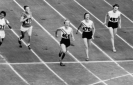 Cuthbert, who won Olympic gold in 100, 200 and 400, has died