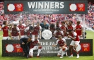Community Shield: Arsenal beats Chelsea in ABBA shootout