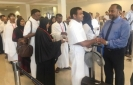 Maldivians start departing for Hajj pilgrimage