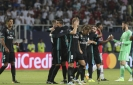 Real Madrid beats Manchester United 2-1 to win Super Cup