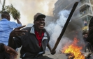Kenya awaits vote results amid violence, hacking allegations