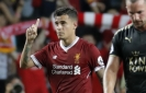 Liverpool to reject bids for Coutinho amid Barca interest
