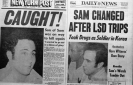 Son of Sam killer says he 'surrendered to dark forces'