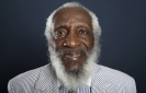 Comedian, civil rights activist Dick Gregory dies