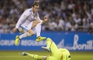 Bale leads Madrid to opening 3-0 league win without Ronaldo