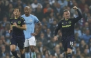 Rooney nets 200th EPL goal, Everton draws 1-1 at Man City