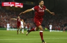 Sparkling Liverpool back in the Champions League