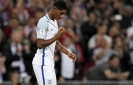 Rashford puts England on brink of World Cup qualification