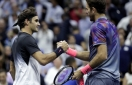 No Rafa vs. Roger at US Open: del Potro beats Federer in QF