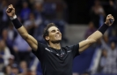 Nadal overwhelms del Potro; faces Anderson in US Open final