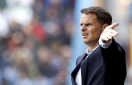 De Boer fired by impatient Palace after only 4 games