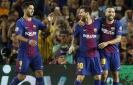 Messi finally conquers Buffon as Barcelona beats Juve 3-0