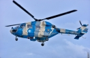 Helicopter join the search for the missing man from Maduvvari