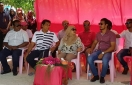 Madam Fathun to Maduvvari and Meedhoo for by-election campaign