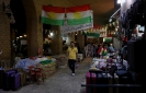 Iraq's Kurds to vote on independence amid fears of unrest