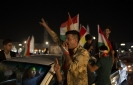 Iraq's Kurds vote on independence, raising regional fears