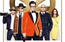 Box office top 20: 'Kingsman' crowned No. 1